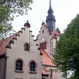 """""""Orgelklang und Hornesschall"""""""