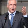 Sächsischer Ministerpräsident beim DEPT zu Gast